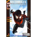 ULTIMATE UNIVERSE 1A. PANINI. MARVEL COMICS. SPIDER-MAN. X-MEN. ULTIMATES.