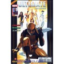 ULTIMATE UNIVERSE 1C. PANINI. MARVEL COMICS. SPIDER-MAN. X-MEN. ULTIMATES.