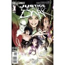 JUSTICE LEAGUE DARK N°1 DC RELAUNCH