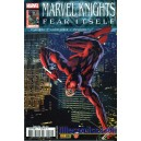 MARVEL KNIGHTS 2. DAREDEVIL. GHOST RIDER. PUNISHER. MARVEL. PANINI.