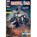 MARVEL SAGA 14. INCREDIBLE HULK. MARVEL. PANINI.