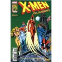 X-MEN CLASSIC 2. EXCALIBUR. MARVEL. PANINI.