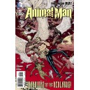 ANIMAL MAN 10. DC RELAUNCH (NEW 52)