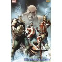 AVENGERS 2. Edition variante limité à 1300 Comics. MARVEL. PANINI.