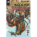 FRANKENSTEIN, AGENT OF S.H.A.D.E. 10. DC RELAUNCH (NEW 52)