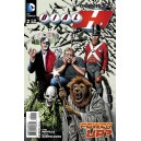 DIAL H 2. DC RELAUNCH (NEW 52). SECOND NEW WAVE.