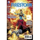 FURY OF FIRESTORM. THE NUCLEAR MEN 10. DC RELAUNCH (NEW 52)