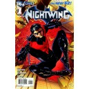 NIGHTWING N°1 DC RELAUNCH