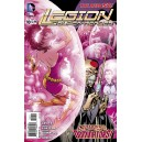 LEGION OF SUPER-HEROES 10. DC RELAUNCH (NEW 52)