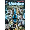 VOODOO 10. DC RELAUNCH (NEW 52)