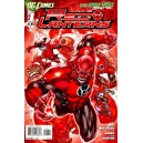 RED LANTERNS N°1 DC RELAUNCH