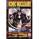 SERVAL & HAVOK - Echec Nucléaire 1 à 4. MARVEL. COMICS USA.