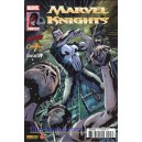 MARVEL KNIGHTS 3. DAREDEVIL. GHOST RIDER. PUNISHER. MARVEL. PANINI.