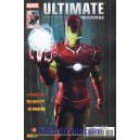 ULTIMATE UNIVERSE 2. SPIDER-MAN. X-MEN. ULTIMATES. MARVEL. PANINI.
