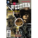 ALL-STAR WESTERN 11. DC RELAUNCH (NEW 52)
