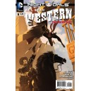 ALL-STAR WESTERN 9. DC RELAUNCH (NEW 52)