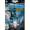 BLUE BEETLE 11. DC RELAUNCH (NEW 52)