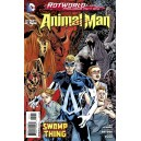 ANIMAL MAN 12. DC RELAUNCH (NEW 52)