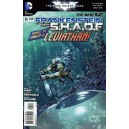 FRANKENSTEIN, AGENT OF S.H.A.D.E. 11. DC RELAUNCH (NEW 52)