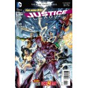 JUSTICE LEAGUE 11. DC RELAUNCH (NEW 52)