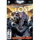 LEGION LOST 11. DC RELAUNCH (NEW 52)