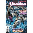 VOODOO 11. DC RELAUNCH (NEW 52)