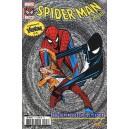SPIDER-MAN CLASSIC 3. VENOM. MARVEL. PANINI.
