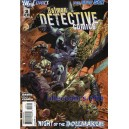 DETECTIVE COMICS N°3 DC RELAUNCH