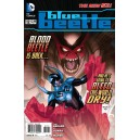 BLUE BEETLE 12. DC RELAUNCH (NEW 52)