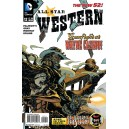 ALL-STAR WESTERN 12. DC RELAUNCH (NEW 52)