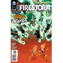 FURY OF FIRESTORM. THE NUCLEAR MEN 12. DC RELAUNCH (NEW 52)