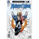 ANIMAL MAN 0. DC RELAUNCH (NEW 52)