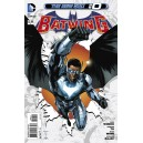 BATWING 0. DC RELAUNCH (NEW 52)