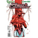 RED LANTERNS N°3 DC RELAUNCH