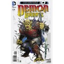 DEMON KNIGHTS 0. DC RELAUNCH (NEW 52)