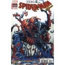 SPIDER-MAN UNIVERSE 3. VENOM. SPIDER ISLAND.