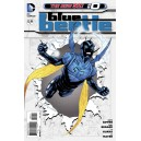 BLUE BEETLE 0. DC RELAUNCH (NEW 52)