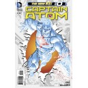 CAPTAIN ATOM 0. DC RELAUNCH (NEW 52)