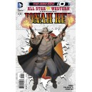 ALL-STAR WESTERN 0. DC RELAUNCH (NEW 52)