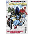 DC UNIVERSE PRESENTS 0. DC RELAUNCH (NEW 52)