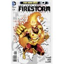 FURY OF FIRESTORM: THE NUCLEAR MEN 0. DC RELAUNCH (NEW 52)