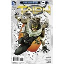 TALON 0. DC RELAUNCH (NEW 52)