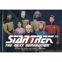 STAR TREK NEXT GENERATION 365 HC.