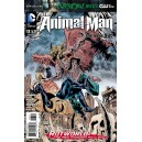 ANIMAL MAN 13. DC RELAUNCH (NEW 52)