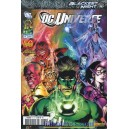 DC UNIVERSE 61. BLACKEST NIGHT.