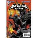 BATMAN AND ROBIN N°3 DC RELAUNCH