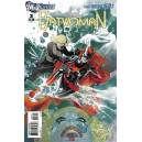 BATWOMAN N°3 DC RELAUNCH