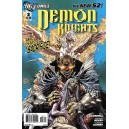 DEMON KNIGHTS N°3 DC RELAUNCH