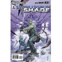 FRANKENSTEIN AGENT OF SHADE N°3 DC RELAUNCH