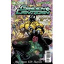 GREEN LANTERN N°3 COVER A DC RELAUNCH